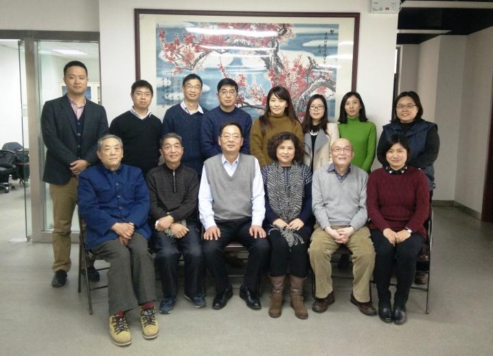 电路行业协会严学锋会长召集,协会秘书处邀请了上海美维电子有限公司