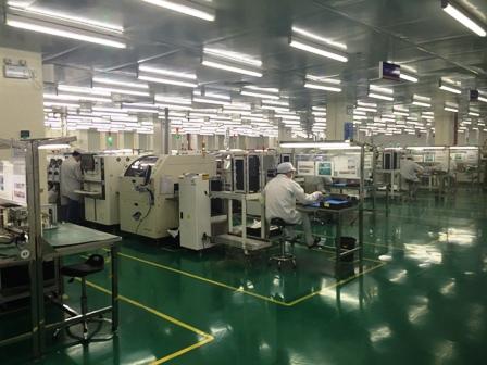 中国印制电路行业协会欢迎您