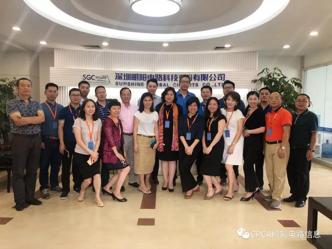 深圳明阳电路科技股份有限公司成立于2001年7月,经过十年发展,2011年